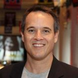 Jason Bernal is CEO of the Yes Prep, charter school network with 13 schools in Houston, Texas.