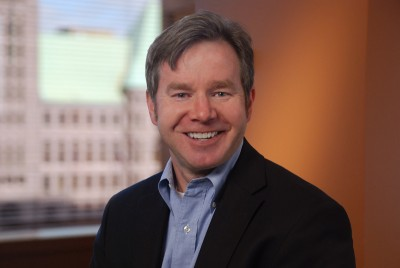 Scott Kinney is President of Capella University in Minneapolis.