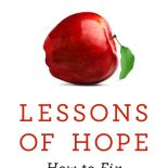Lessons of Hope book cover