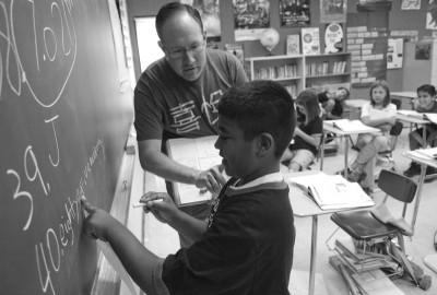 teacher evaluation special report