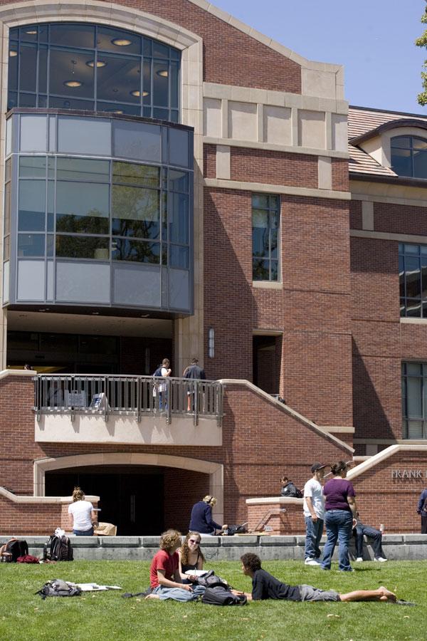 Santa Rosa Junior College. (Photo: Santa Rosa Junior College)
