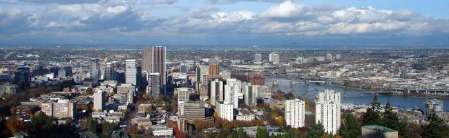 Portland dropouts