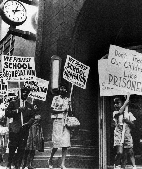 Education Is Liberation Quote: End Of Desegregation Offers Lessons For Current Education
