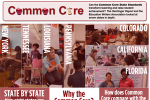 The impact of Common Core