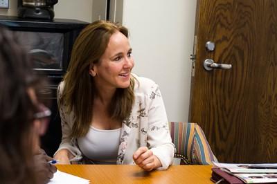Dana Suskind (Photo: Kim Palmer)