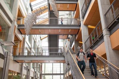 Kelley Engineering Center (Photo: Oregon State University)