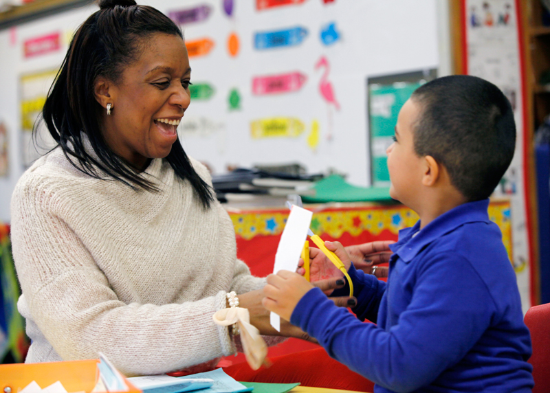 Special education expansion brings challenges, hope to Newark ...