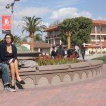 Long Beach City College in California. (Photo: Long Beach City College)