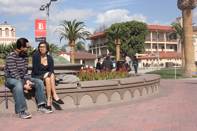 Long Beach City College in California. (Photo: Long Beach City College)