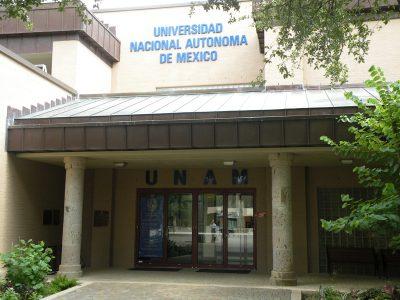 The Universidad Nacional Autónoma de México campus in San Antonio. (Photo: UNAM)