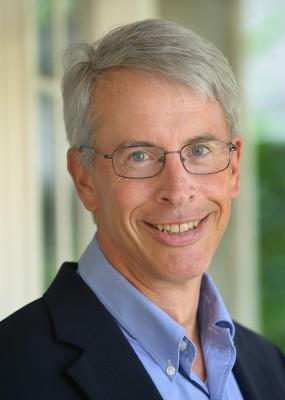 Richard Whitmire